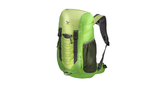 Salewa Ascent 16 Daypack Junior chlorophyl/cactus
